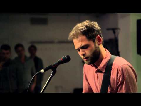Passenger - Let Her Go - Live At Spotify Amsterdam video