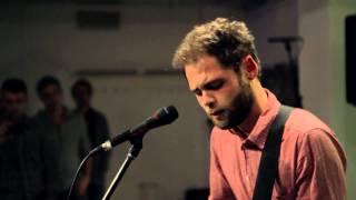 Download Lagu Passenger - Let Her Go - Live at Spotify Amsterdam Gratis STAFABAND