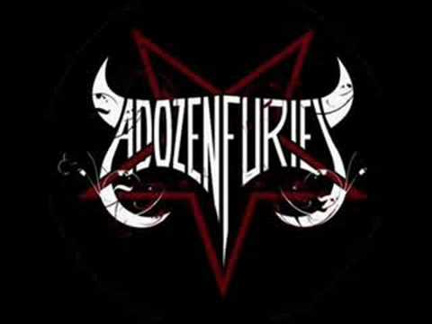 A Dozen Furies - Awake And Lifeless