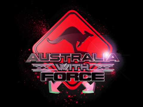 AWF013 a - Auscore ft. MC Age-O - My Heart (VIP Mix)
