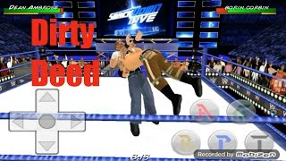 How to download wwe 2k17 Android wr3d mod click here👇👇👇👇👇👇👇👇👇👇