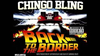 Chingo Bling - Spend The Night (Feat. Dirty J)