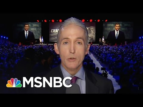 Trey Gowdy: Benghazi Report Out 'Before' Conventions | MTP Daily | MSNBC