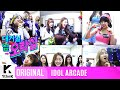 Lagu IDOL ARCADE(대기실 옆 오락실): Aegyo Gift Set for Korean Thanksgiving­­ _ TWICE(트와이스) and other