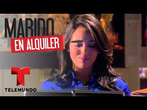 Marido en Alquiler /Capítulo 107 (1/5)  / Telemundo