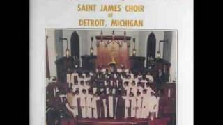 *Audio* He's So Real: Rev. Charles Nicks & The St. James Choir