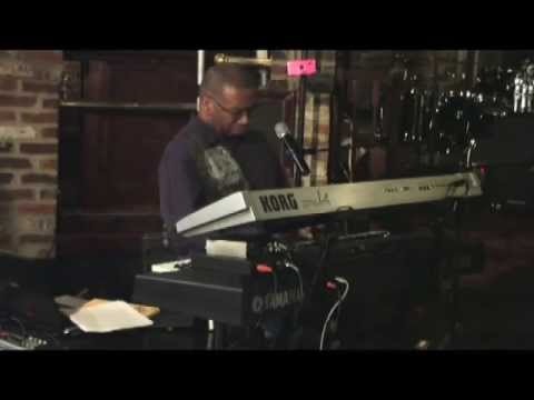 Georgia On My Mind - Fabian Dickerson @ The Brickstone Jazz 2013