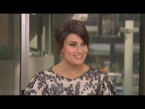 From Divorce to 'Frozen': Idina Menzel's Roller Coaster Year