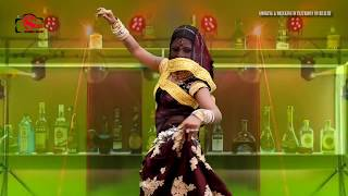 Rajsthani DJ Song 2018 - नये साल की पार्टी का सबसे हिट सांग  - दारू री बोतल -  DJ Remix Party  Video
