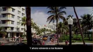 Trailer Step Up Revolution (Step Up 4) Español