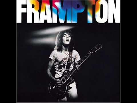 Peter Frampton   Do You Feel Like We Do Studio Version   YouTube