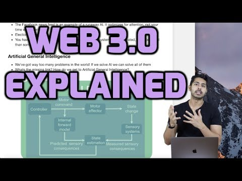 Web 3.0 Explained