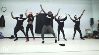 download lagu French Montana - Unforgettable Ft. Swae Lee Dancehall Choreography gratis