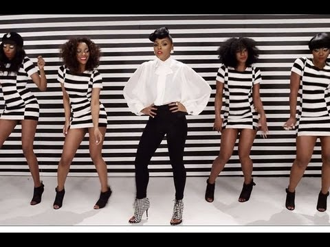 Janelle Monáe - Q.u.e.e.n. Feat. Erykah Badu (lyrics) video