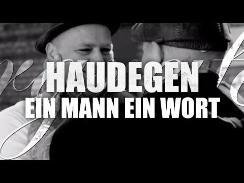 Haudegen - Ein Mann Ein Wort