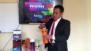 Como inicio el consumo de los Productos Kromasol
