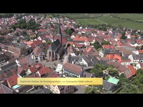 Stadtmarketing aus der Vogelperspektive für Deidesheim von PHT Airpicture