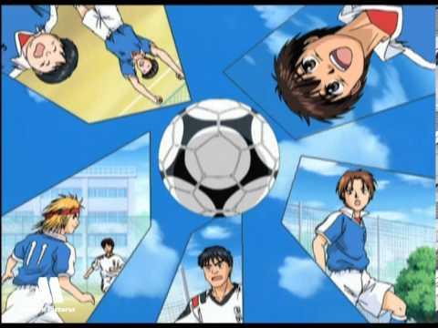 Dream Team #14, Corre más que tus lagrimas. Dibujos fútbol, caricaturas