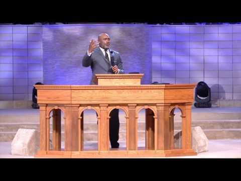 Pastor Paul Adefarasin - FIXING YOUR FOCUS