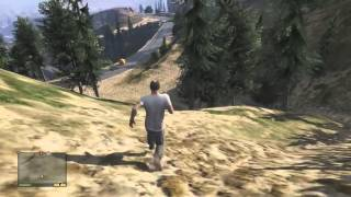 GTA 5 Easter Egg! Ball Of Fun GTA V Gameplay) Grand Theft Auto 5 Funny Moments