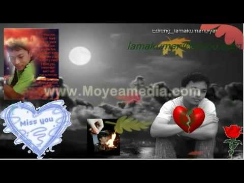 Kati Raat Sapani - New Nepali Movie Andaaz Song 2011 (Sad Song...