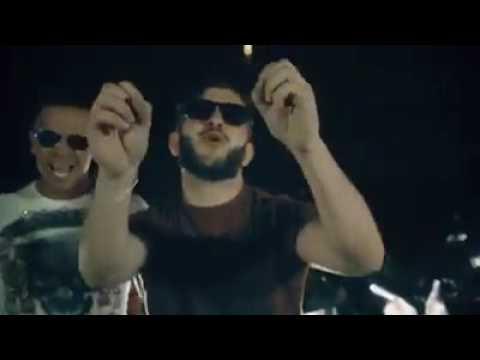 Sarkodies ADONAI in Arabic/French music videos 2016 hip hop