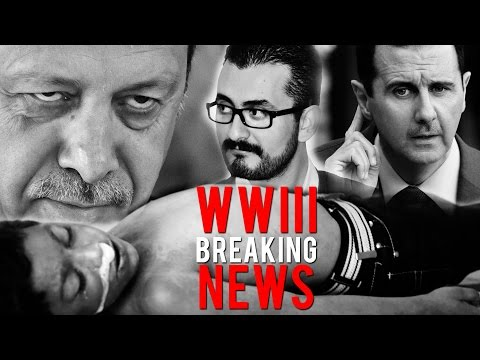[BREAKING NEWS!!!] Turkey MP faces treason charges for exposing Turkey on Syria Chemical Attack !