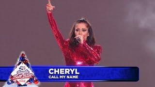 Cheryl Call My Name Live At Capital S Jingle Bell Ball