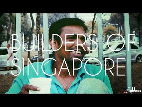 Builders of Singapore