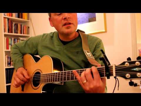 Spanish Hands (a Kelly Joe Phelps cover)