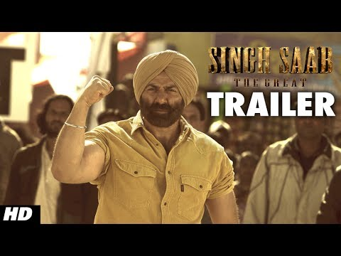 media singh sahab the great full video