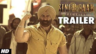 """Singh Saab The Great Trailer"" Official 