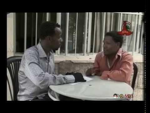 Oromo Drama SAKAALLAA-2 Part 7