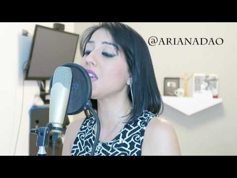 Selena - Dreaming Of You (LIVE COVER)