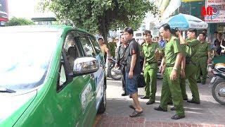 """Thực nghiệm điều tra vụ án """"Giết người, cướp tài sản"""" tại khách sạn Phú Quí"""
