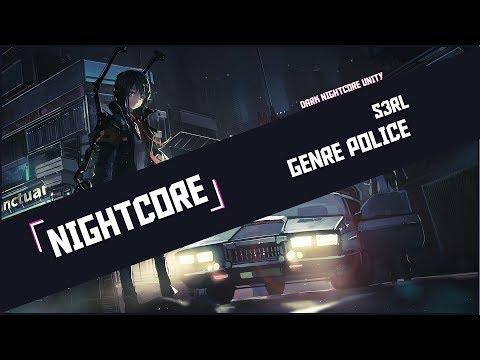 「 Nightcore 」➥ S3RL - Genre Police [TamaO-Remix | w/ Lyrics]