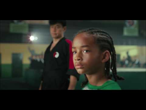 The Karate Kid 2010 Trailer [HD]