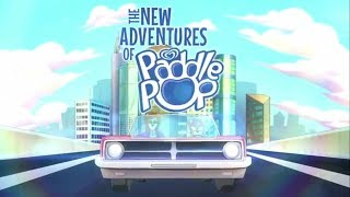 The New Adventures of Paddle Pop Full Movie