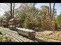 New Orleans City Park: The Train Garden