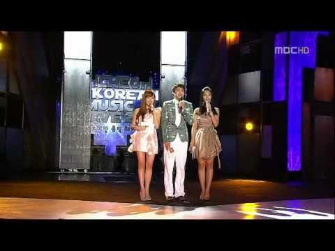Incheon Korean Music Wave 2010  하나 Part 1/6