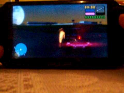 Misterios GTA vice city stories PSP (1/5)