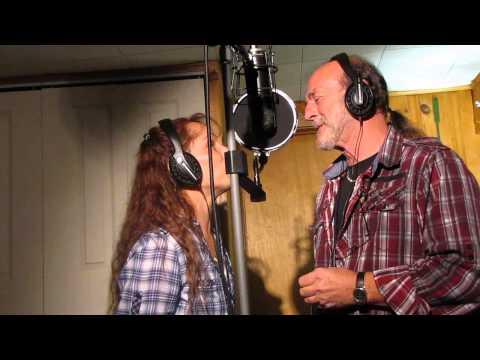 ''Regarde Moi''  Diane Morin & Albert Babin en duo