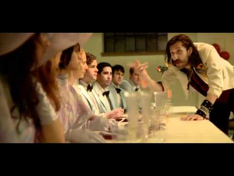 Gogol Bordello - American Wedding