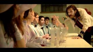 Watch Gogol Bordello American Wedding video