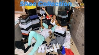 Our Shoe Collection!