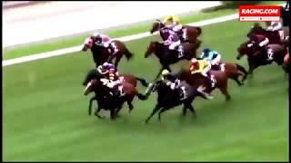 Sprinter CHAUTAUQUA's Five Greatest Victories