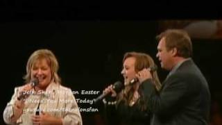 Jeff & Sheri Easter - I Need You More Today