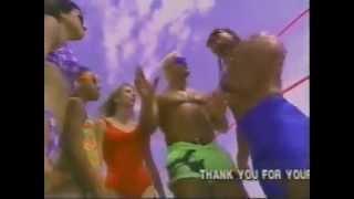 WCW Beach Blast 1993 Countdown Show