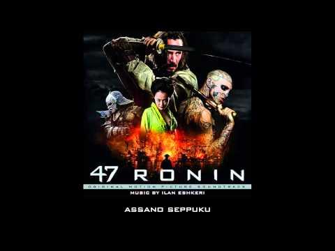47 Ronin Soundtrack Ilan Eshkeri Full Album