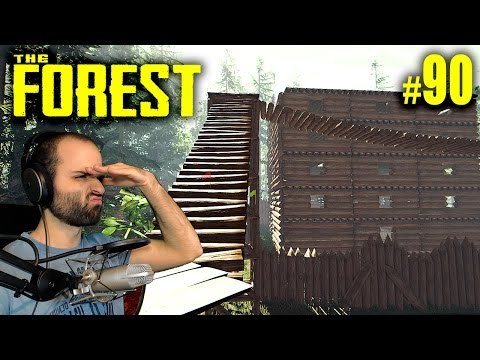The Forest #90 | EL BUG LEGENDARIO! | Gameplay Español